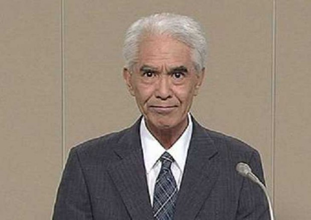 Mitsuo-Matayoshi