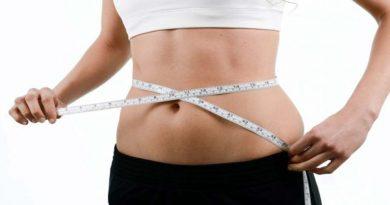 5 tips para bajar de peso sin hacer dieta ni ejercicio