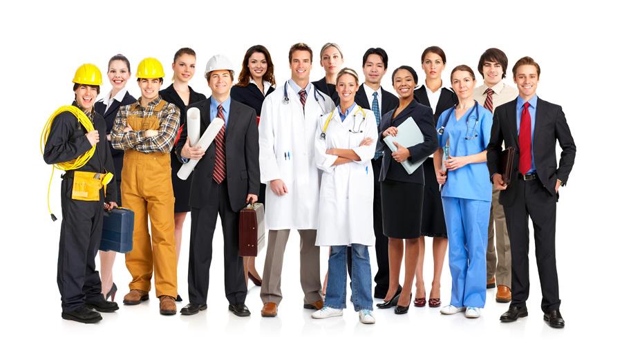 5 Páginas eficaces para buscar trabajo en todo el mundo
